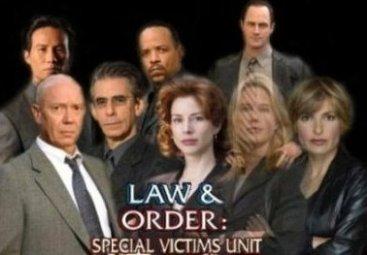 de Ley y órden: Unidad de víctimas especiales