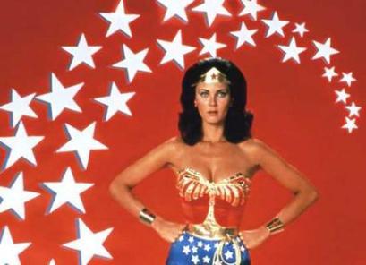 de Wonder Woman