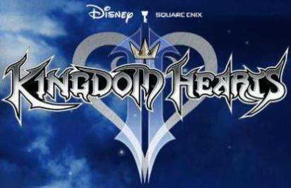 de Kingdom hearts