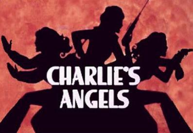 de Los Ángeles de Charlie
