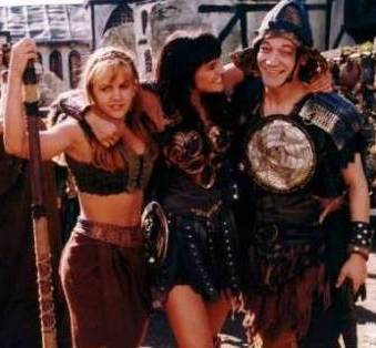 de Xena y II (Love and devotion)