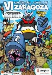 de Salón del cómic de Zaragoza (intuyo)