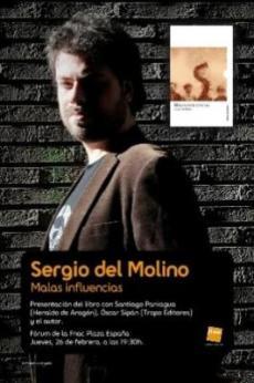 de Sergio del Molino