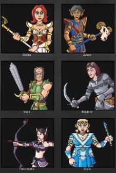 de The Guild