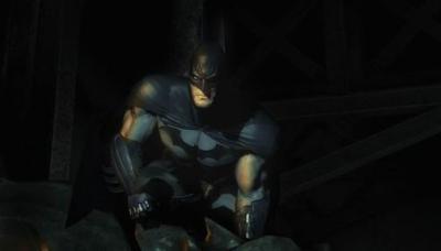 de Batman Arkham Asylum