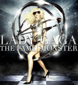 de Lady Gaga (claro)